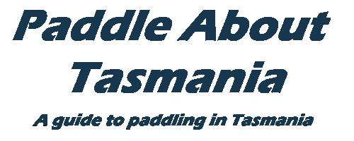Paddle About Tasmania
